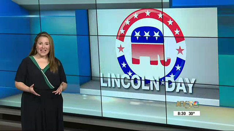 Greene County Republicans hosting annual Lincoln Day event; Greene County Democrats cancel...