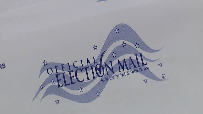 Election Mail