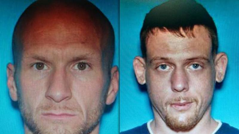 The Douglas County Sheriff's Office is asking for the public's assistance with finding two men...