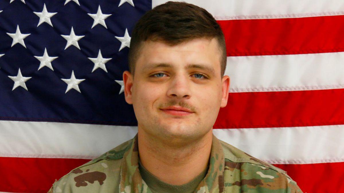 Investigators say Pfc. Brandon Scott Rosecrans, 27, was found dead in  Harker Heights, Texas....