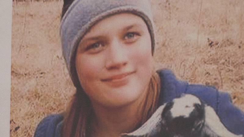 Savannah Leckie