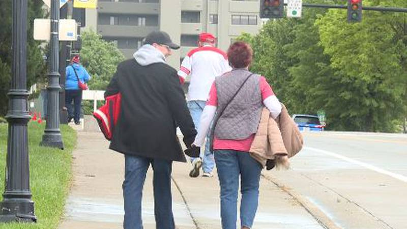 Springfield Cardinals Fans adjust to increased parking fees