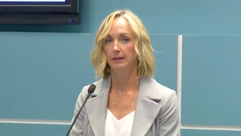 Katie Towns/Interim Springfield-Greene County Health Director