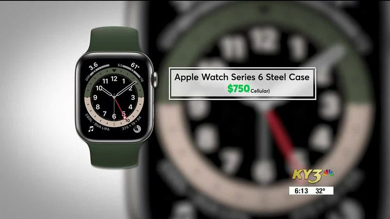 Consumer Reports: Top smartwatches