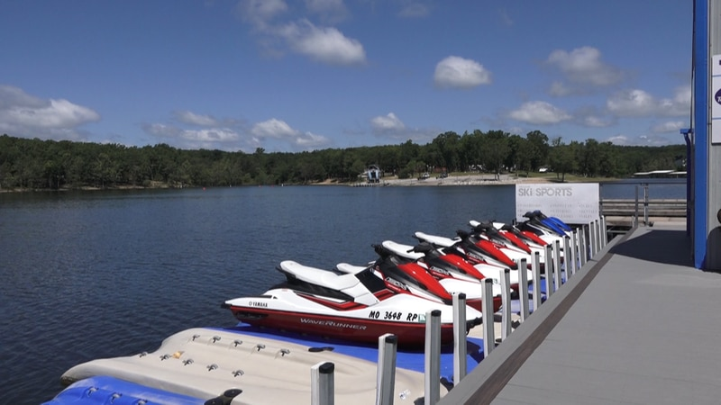 With nice weather on the way boaters are expected to pack the local lakes this Memorial Day...