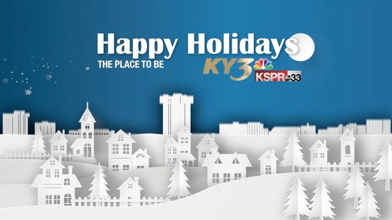 KY3 Holidays
