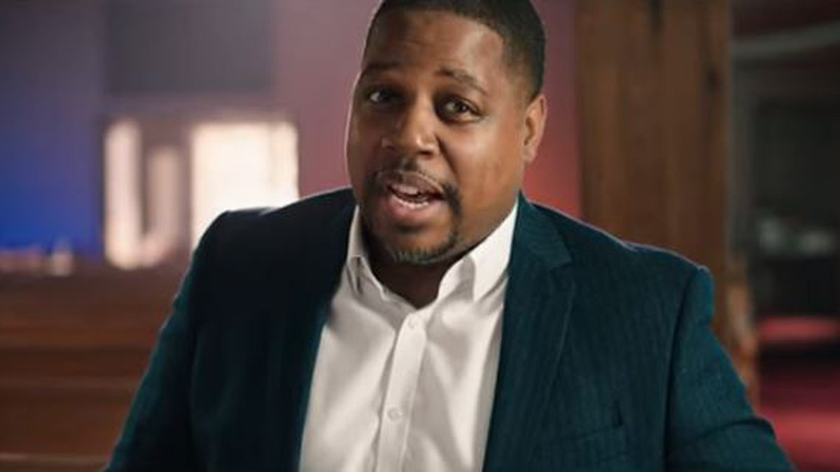 """Pine Bluff, Ark., native Christopher """"Chris"""" Jones has announced his candidacy to be the next..."""