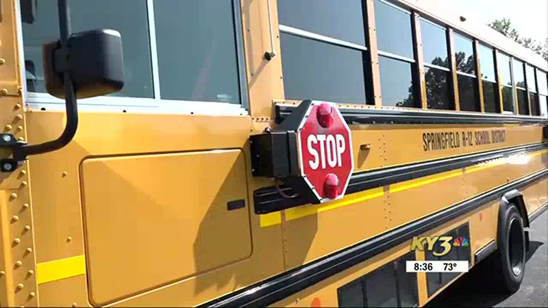 School and area businesses prepare for field trips in 2020.