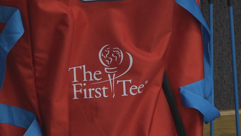First Tee teaches golf and life lessons