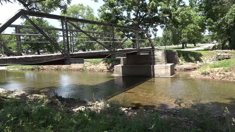 Back roads and bridges are staples in rural Missouri and some might find the creeks and streams...