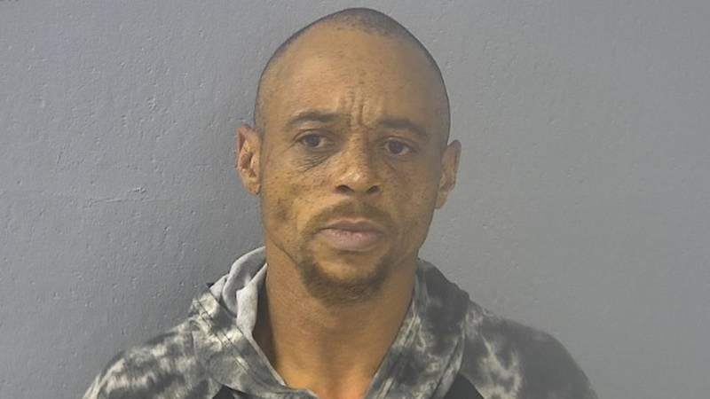Leon R. Barnes, 48
