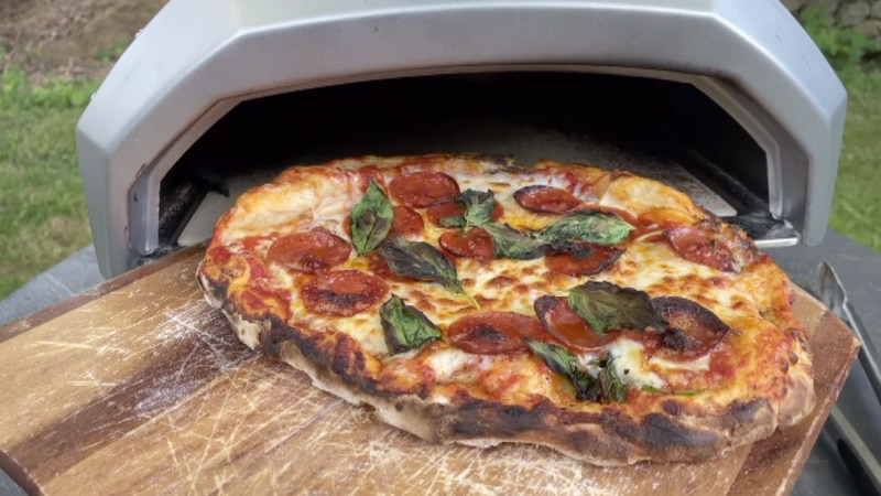Consumer Reports experts tested pizza ovens.