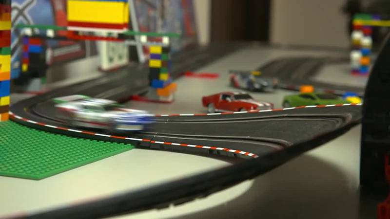 Toys already made are caught up in a global supply chain gridlock that could keep them off...