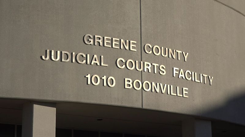 Greene County Judicial Center