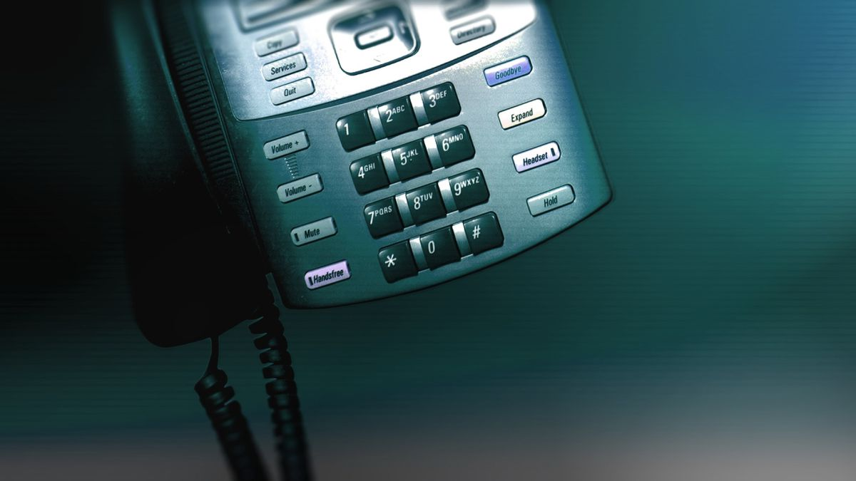 Officials with OSF HealthCare are warning patients and caregivers of a potential phone scam...