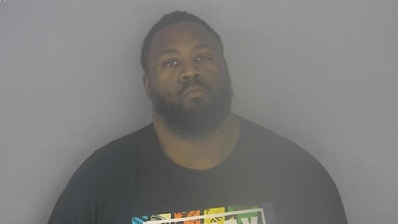 Officers arrested Thomas Earl Haynes, 45, of St. Cloud, Fla.