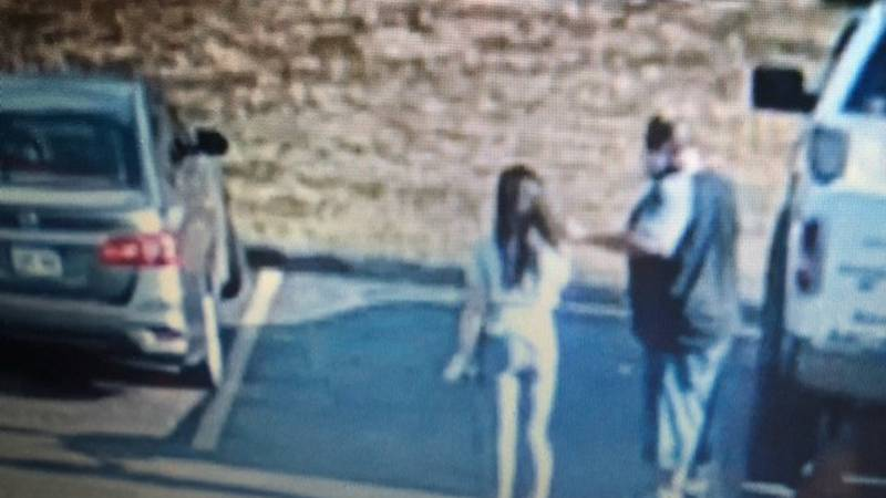 Greene County deputies want to identify and locate two men and a woman.