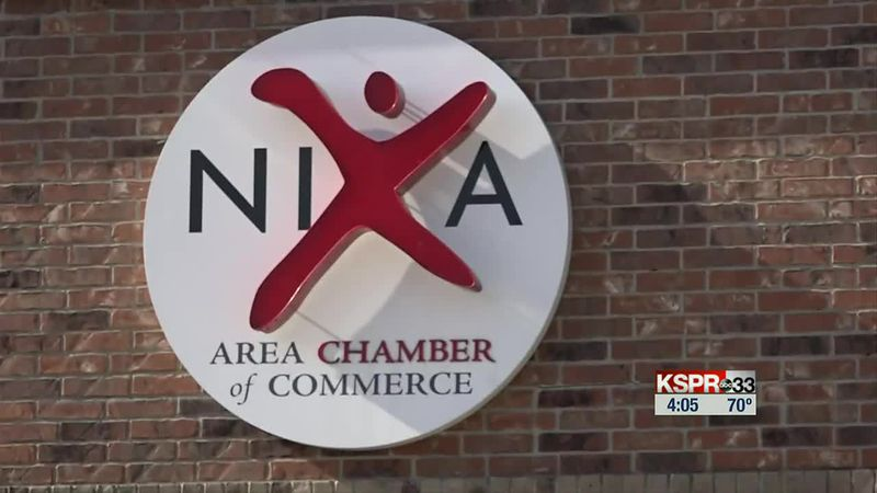 Nixa Chamber of Commerce says retail sales are up, despite COVID-19 pandemic