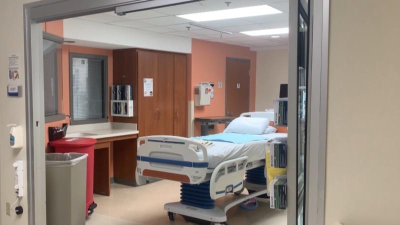Mercy Hospital/Springfield, Mo.