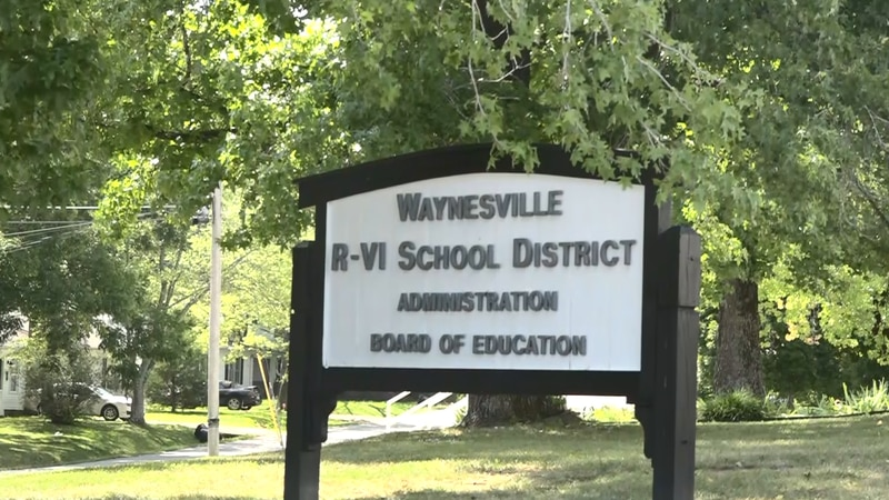 A former bus driver for Waynesville School District is speaking out after she says she was...