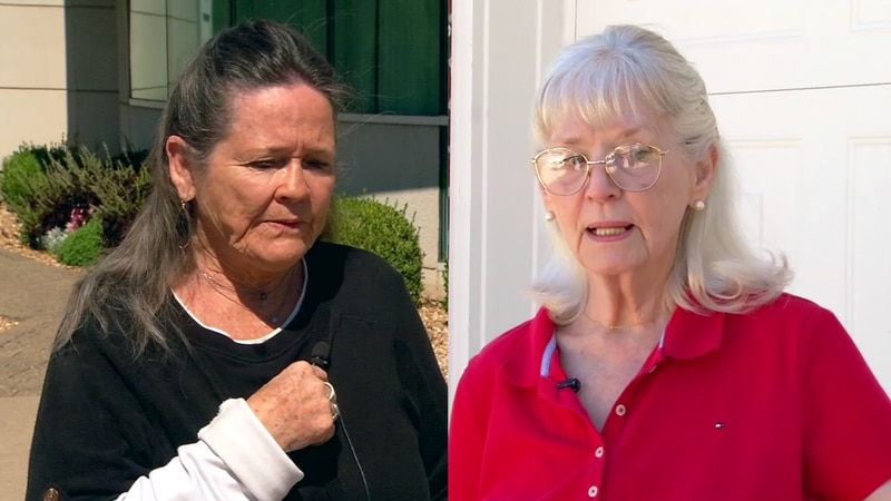 Mothers were told they'd have to pay thousands to help daughters.