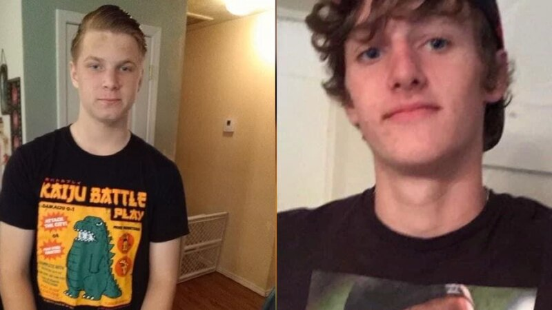 Damien Grant, 18 of Forsyth and Braden Tuck, 18 of Forsyth have been missing since Tuesday night.