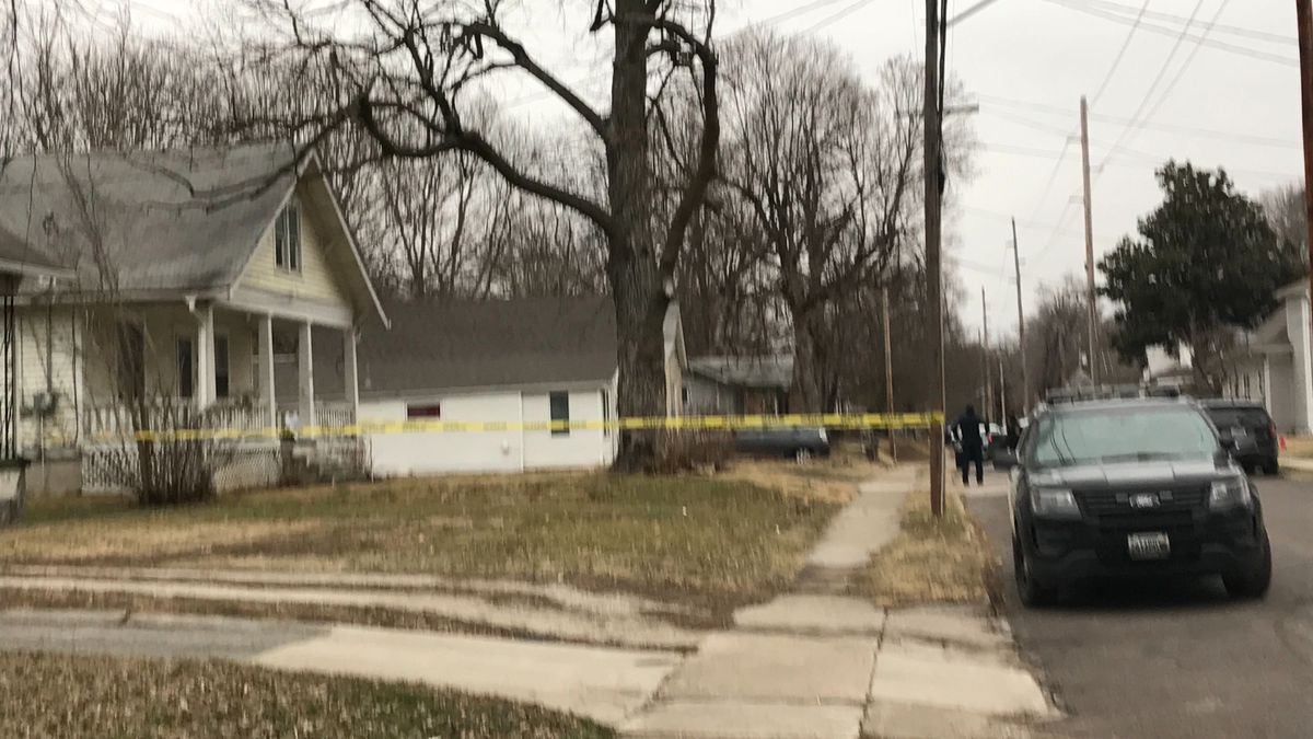 The Springfield Police Department is investigating a suspicious death Friday afternoon in a...