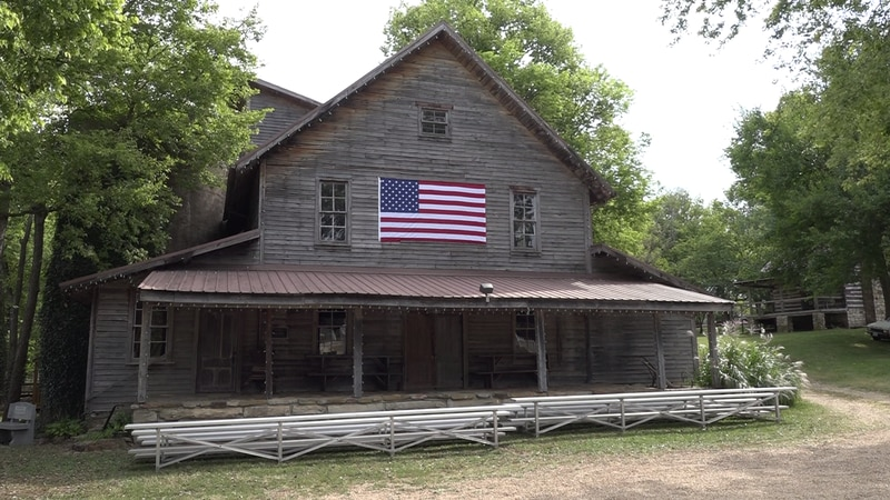 The Fair Grove Historical Society will welcome thousands of guests the town square for the 44th...