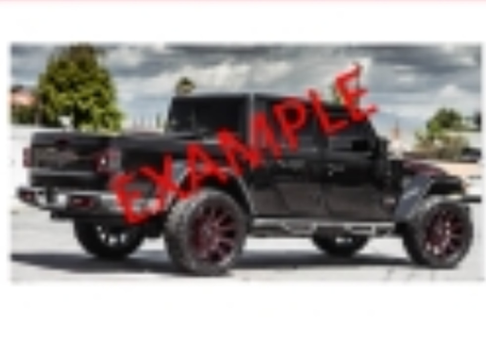 Investigators say Emmerson is driving a 2020 Jeep Gladiator with a Missouri license plate SKU1LY.