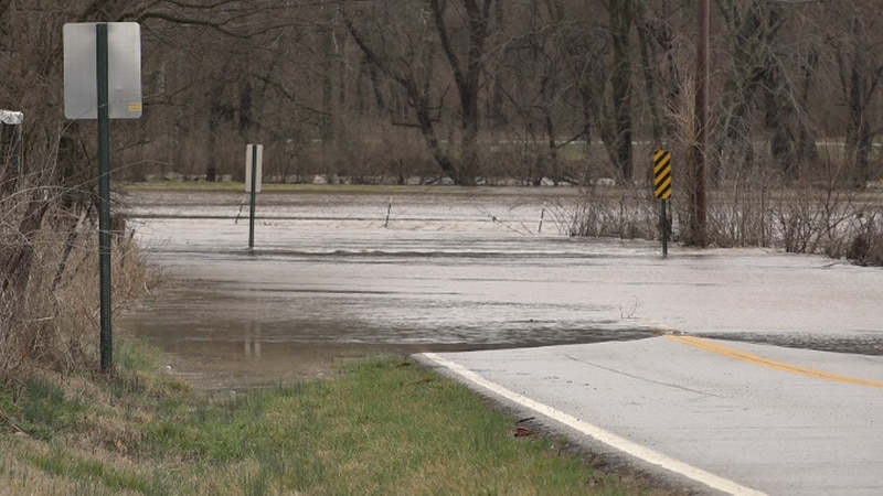 Local fire departments explain how to prepare for flooding as more rain enters SWMO.