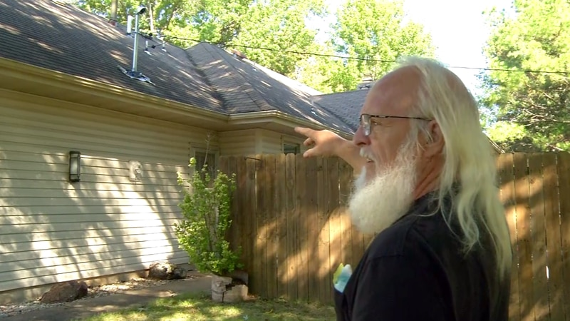 More customers demand refunds from roofing company.