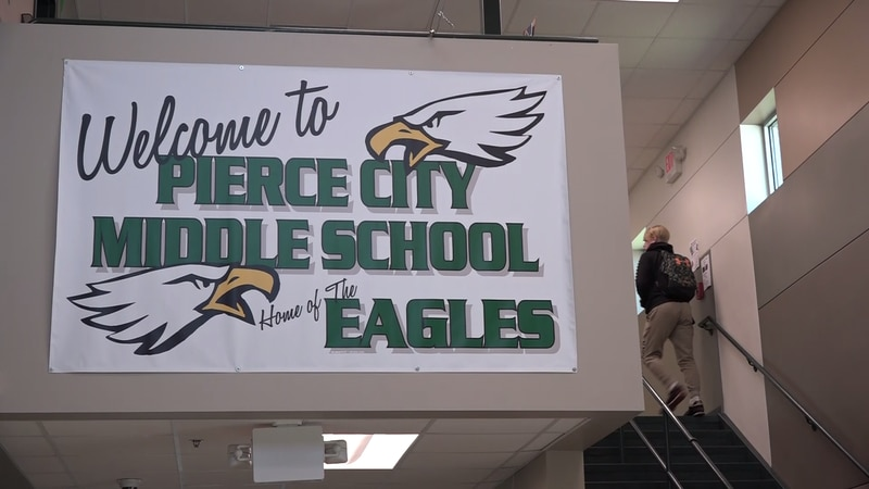 Pierce City Teachers will be getting a little extra for all their hard work. The school board...
