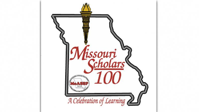 Missouri Scholars 100.