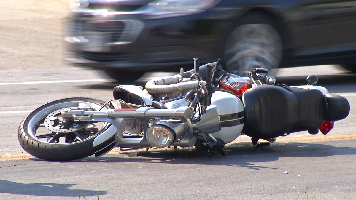 According to the Missouri State Highway Patrol, Motorcycle fatalities are up 28% since 2018,...