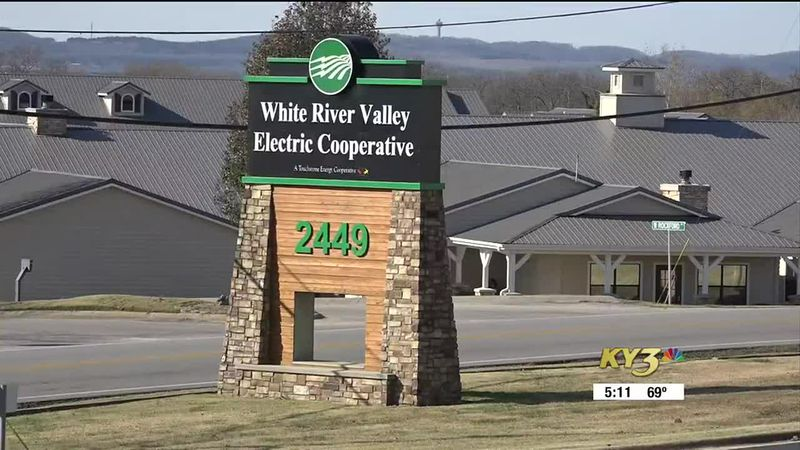 Customers of the White River Valley Electric Cooperative may be able to get money owed to them...