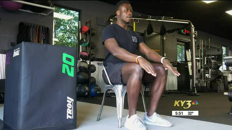 Fit Life Video: 4 Balance Exercises
