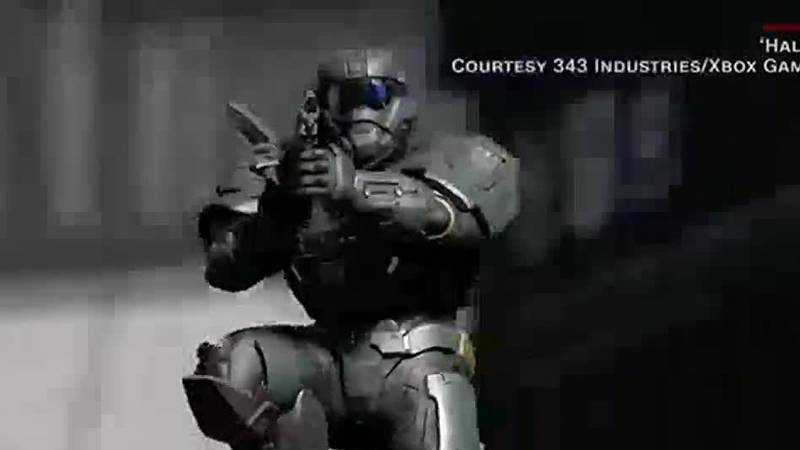 Courtesy: 343 Industries