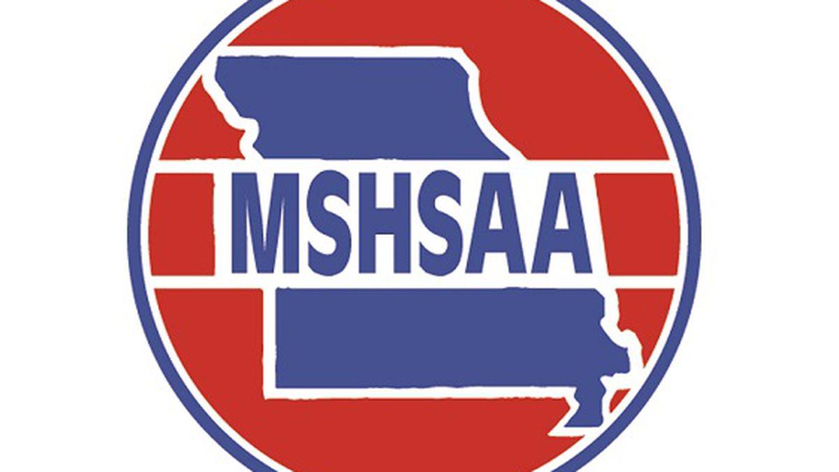 Missouri Sports High School Activities Association.