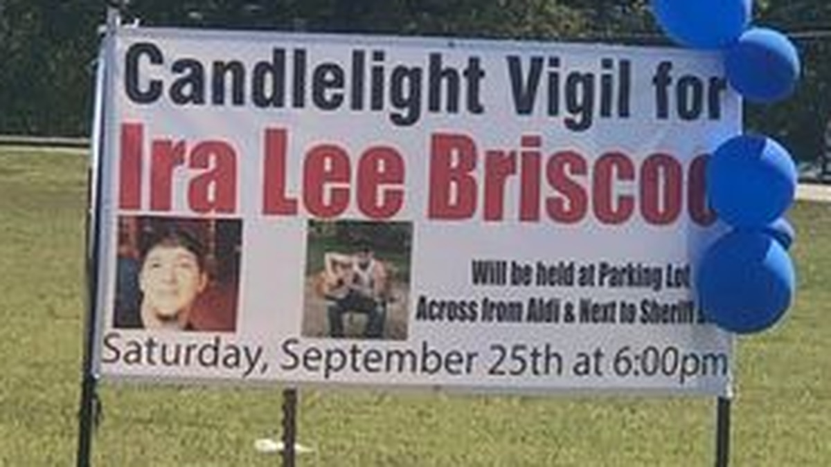 On Saturday, dozens from the Howell County community gathered near the Howell County Sheriff's...