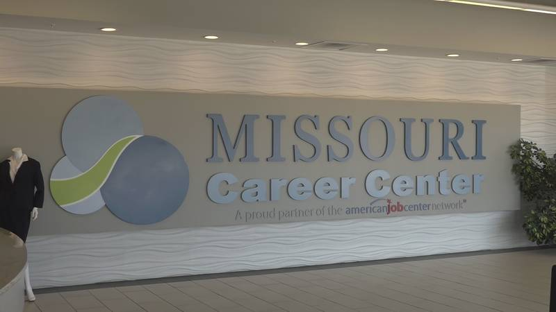 Missouri Job Center said if awarded it will be used for workforce training and to help people...