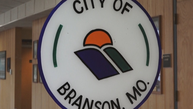 Branson city leaders are asking people who live there how to make the city better. A new...