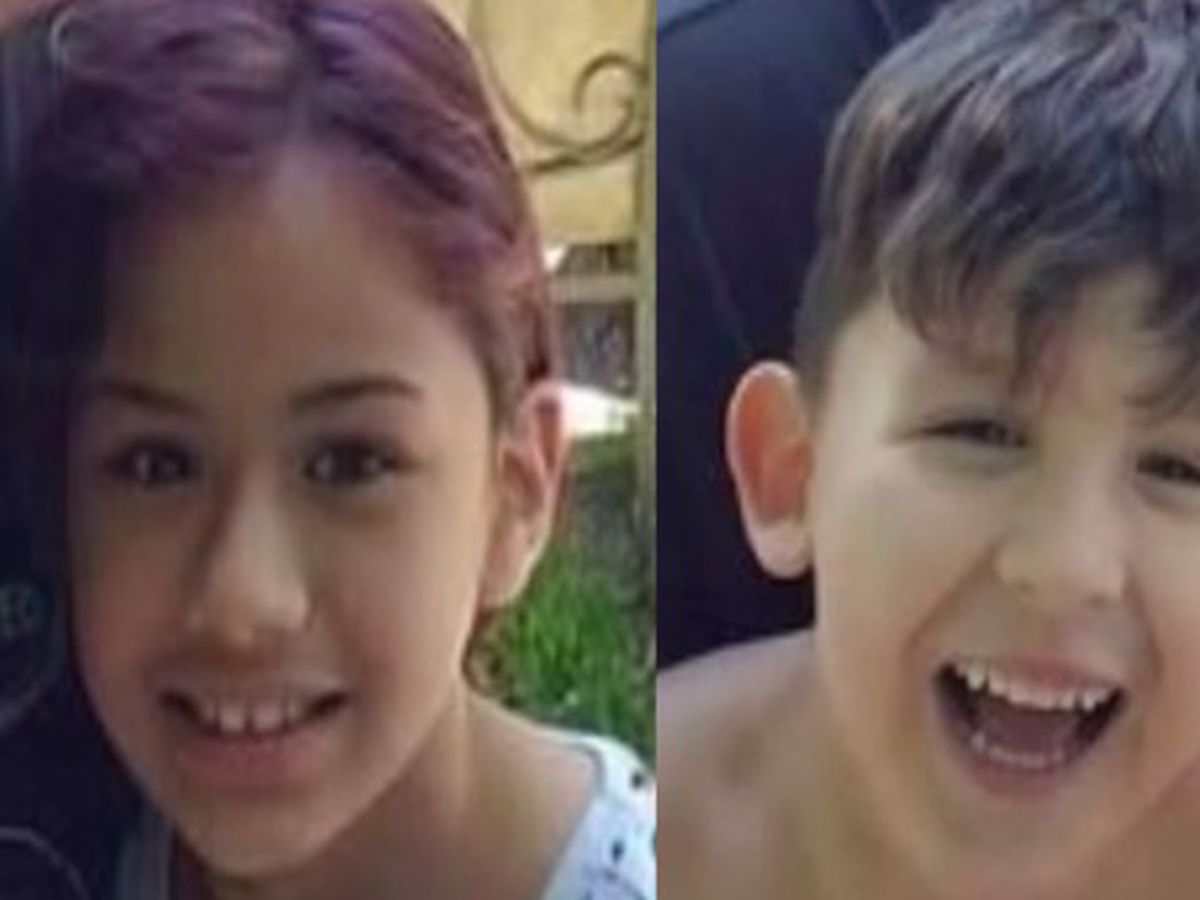Update Amber Alert Canceled For 2 Children Out Of Mcdonald County