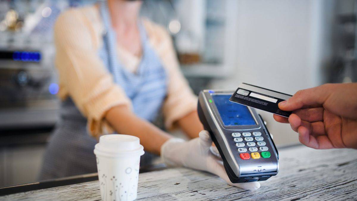 More Americans are shifting to digital payments amid the pandemic.