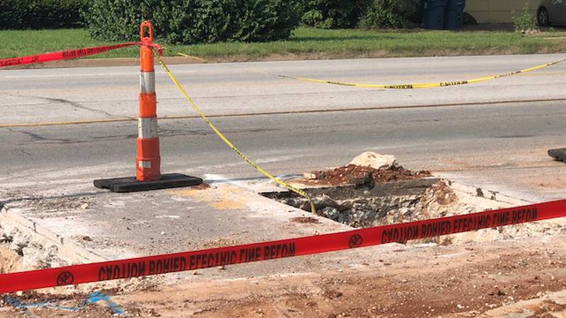 MoDOT to upgrade sidewalks and roads to comply with the Americans with Disabilities Act.