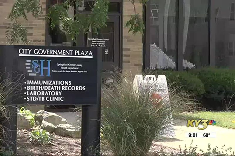 Springfield-Greene County Health Department reports 23 COVID-19 related deaths  in 2 days