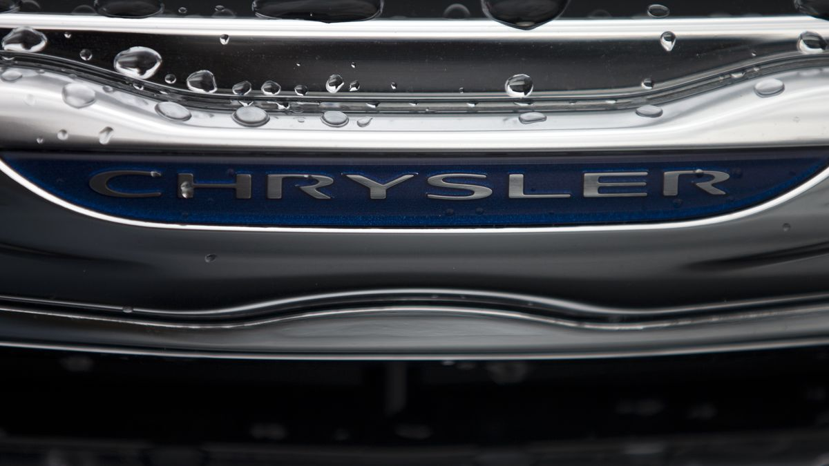 The U.S. government's road safety agency is investigating complaints of fires in a power and charging port in some 2014 Chrysler Town and Country minivans.