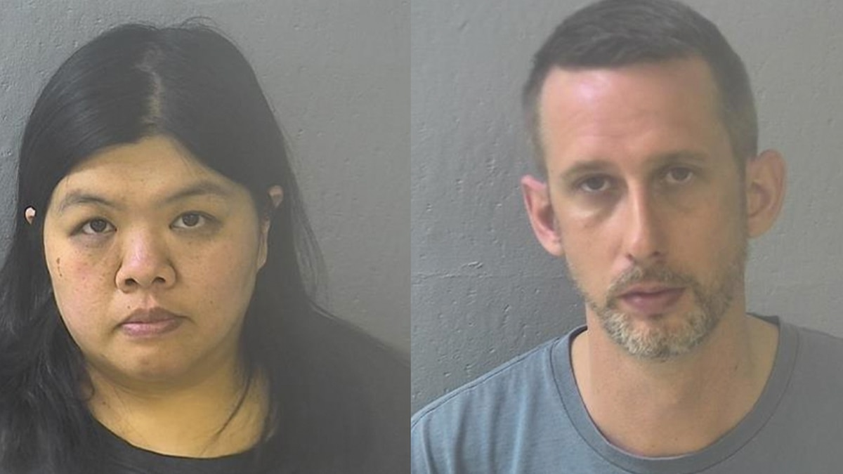 Mark John Millman, 36, a citizen of Great Britain and a legal alien resident, and his wife,...