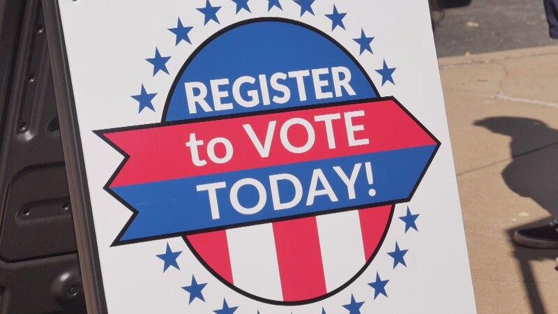 2021 Community Focus Report highlights Greene County's voter registration.