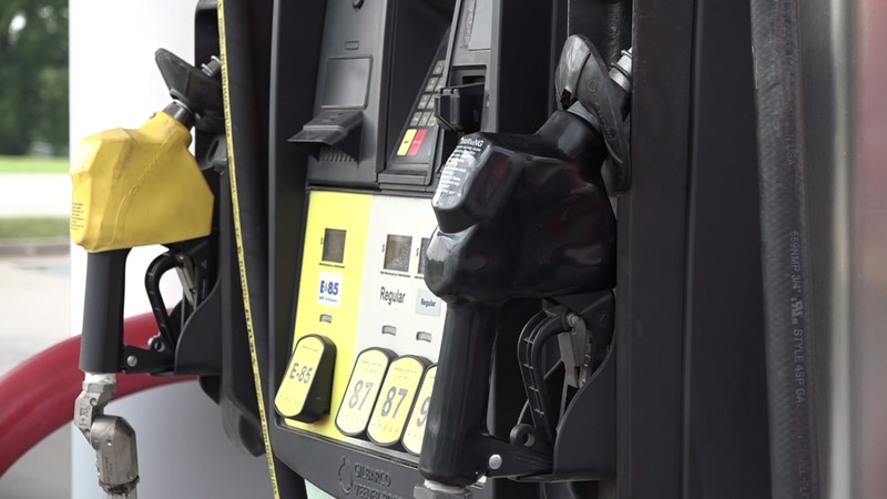 In the last week, prices have jumped about 8 cents per gallon and while Missouri has some of...