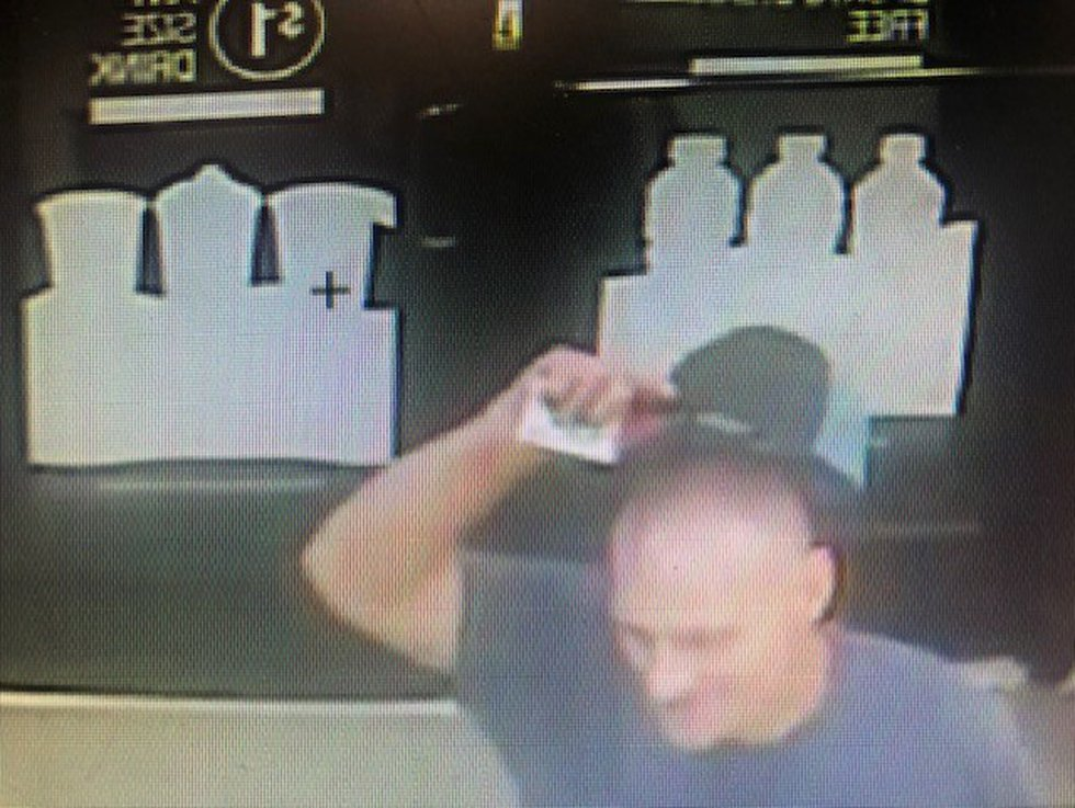 Deputies want to identify this man.